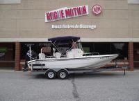 2003 Boston Whaler 220 Dauntless