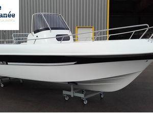 2020 Selection Boats Aston 23