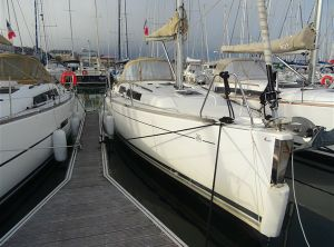 2011 Dufour 335 Grand Large