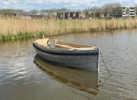 2021 Eagle Boats Classic 550 Elektrisch