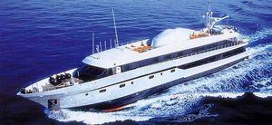 2001 177' Mini Cruise Ship- East Med, GR