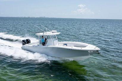 2020 34' Yellowfin-34 Miami, FL, US