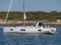2020 Beneteau Oceanis Yacht 54
