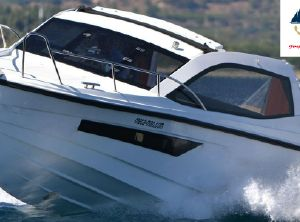 2019 Selection Boats CRUISER 720GT EXCELLENCE