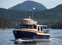 2022 Ranger Tugs R-31 Command Bridge Luxury Edition