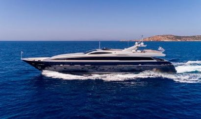 2009 137' 10'' Motor Yacht-Admiral 137 Athens, GR