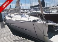 2016 Dufour 350 Grand Large
