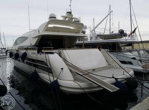 2009 Custom Cerrimarine 102