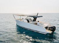 2022 Tesoro T38 Outboard Cruiser