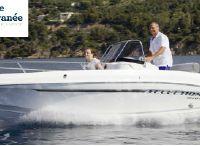 2019 Selection Boats Aston 19