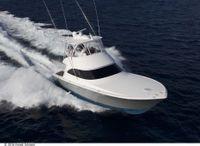 2022 Viking 48 Conv Sport Fisher