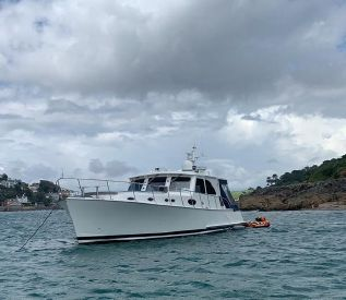 2010 55' Vicem-Bahama Bay 55 Hamble, E19, GB