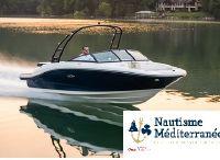 2020 Sea Ray SPX 190 INBOARD