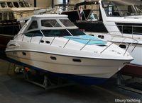 2005 Sealine S38