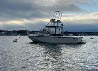 1984 Boston Whaler 27 Inboard