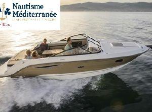 2020 Sea Ray SunSport 250