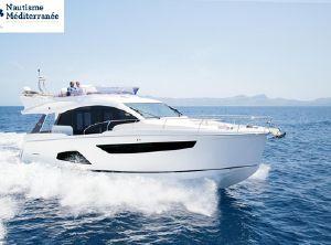 2019 Sealine F530