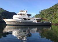 1982 Custom Motor Yacht