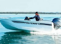 2022 Polycraft 410 Challenger