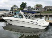 2009 Sea Ray 300 Select EX