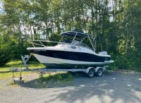 2004 Scout 222 Abaco