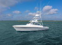 2022 Viking 38 Open Billfish