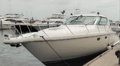 2008 43' Tiara Yachts-Sovran 4300 Miami, FL, US