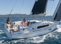 2022 Beneteau Oceanis 38.1 - Shared Ownership