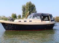 2003 Antaris 825 MK Kotter