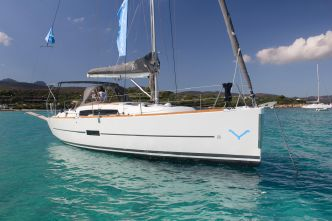 2017 Dufour 350 Grand Large