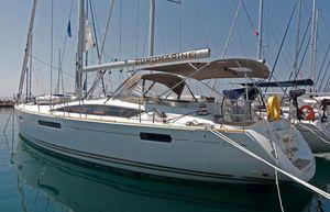 2011 52' 8'' Jeanneau-53 Split, HR