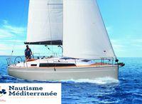 2021 Bavaria 34 Cruiser