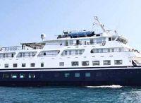 1988 Custom Cruise Ship