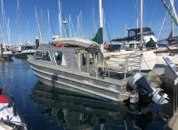 1996 EagleCraft Water Taxi