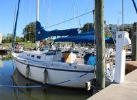 1983 Canadian Sailcraft 33