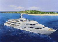 2022 Altinel Shipyards 213 Nourah Of Riyad