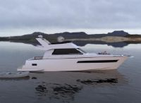 2014 Experty Yachts Prior 58