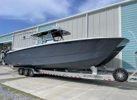 2020 Invincible 40' Catamaran