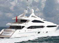 2010 Sunseeker 40M Yacht