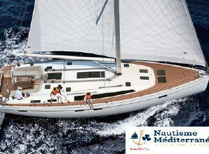 2019 Bavaria 51 Cruiser