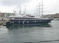 2010 Admiral 33