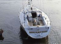 1990 Beneteau Oceanis 390