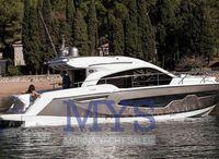 2021 Sessa Marine C42 NEW