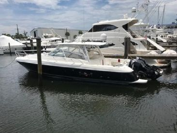 2009 43' Intrepid-430 Sport Yacht North East, MD, US