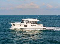 2022 Beneteau Swift Trawler 41 Sedan