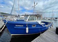 1970 Colvic 26 Fishing Boat