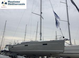 2019 Bavaria 37 Cruiser