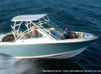 2022 Sailfish 245DC