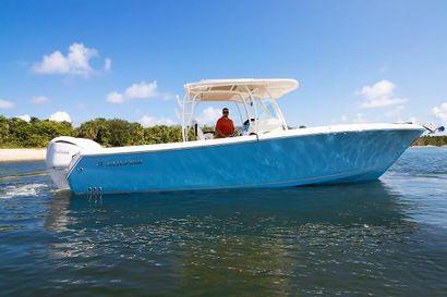 2022 32' Sailfish-290 CC Palm Beach, FL, US