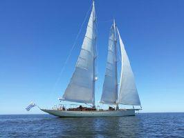 2014 172' Custom-Schooner Punta del Este, UY